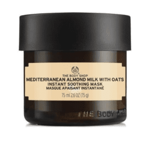 The Body Shop Instant Soothing Mask-0