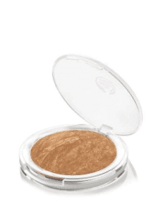 The Body Shop Baked to Last Bronzer -0