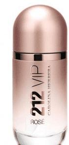 Carolina Herrera 212 VIP Rose Eau de Parfum-0