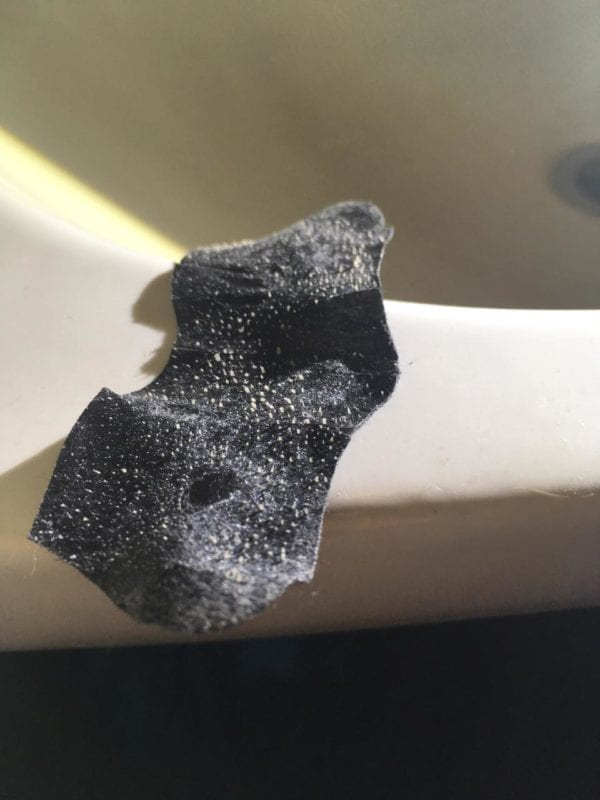Deep Cleansing Charcoal Pore Strips-9811