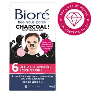 Deep Cleansing Charcoal Pore Strips-0