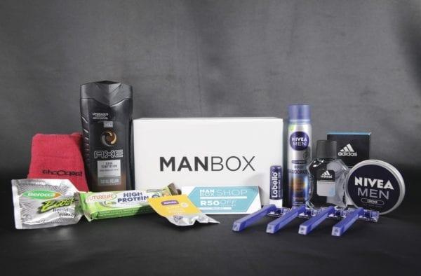 Manbox Christmas Box-0