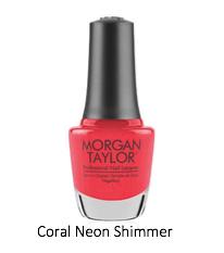 Morgan Taylor Professional Nail Lacquer -9940