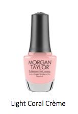 Morgan Taylor Professional Nail Lacquer -9938