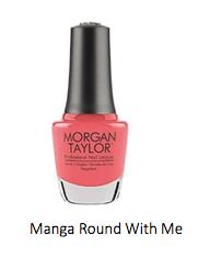 Morgan Taylor Professional Nail Lacquer -0