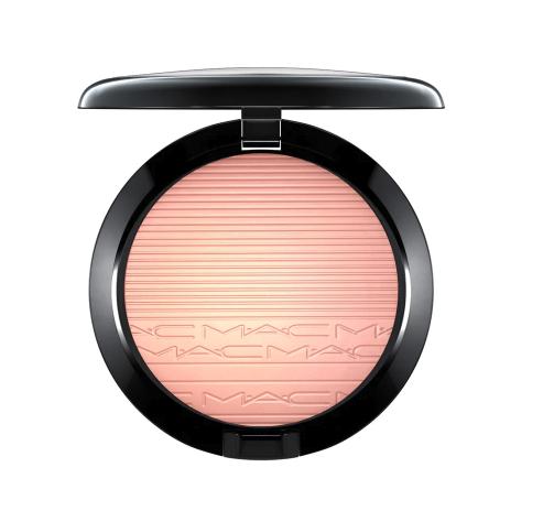 MAC Extra Dimension Skinfinish Beaming Blush-0