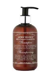 Africology Shampoo 250ml -0