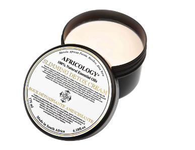 Africology Slimming Detox Cream -0