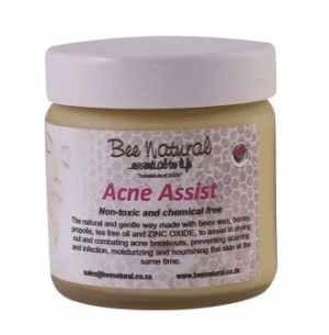 Bee Natural Acne Assist-0