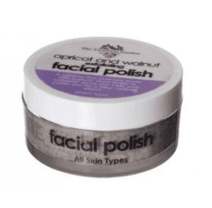 Victorian Garden Exfoliating Facial Polish Apricot and Walnut-0