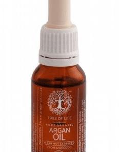 Tree of Life Organic Argan Oil -0