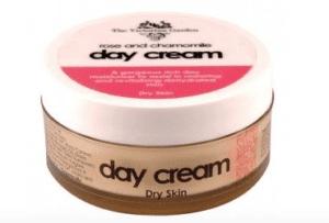 Victorian Garden Rose & Chamomile Day Cream -0