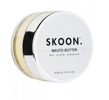 SKOON Butter Hot Cloth Cleanser -0