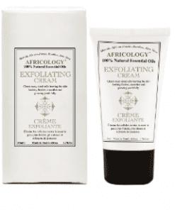 Africology Exfoliating Cream -0
