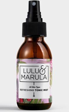 Lulu & Marula Refreshing Tonic Mist-0