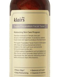 KLAIRS Supple Preparation Facial Toner-0