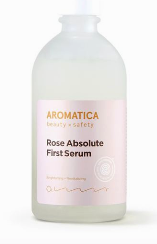 Aromatica Rose Absolute Serum-0