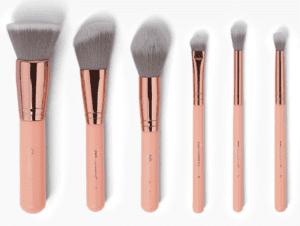 Petite Chic Mini Brush Set-10051