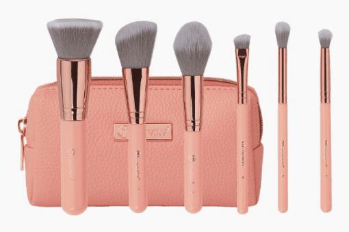Petite Chic Mini Brush Set-0