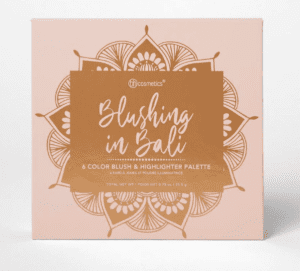 Blushing in Bali Highlighter and Blush Palette-0