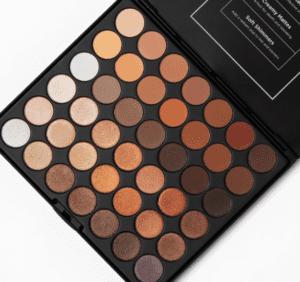 Ultimate Neutrals Eyeshadow Palette-10046