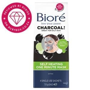 Bioré Self Heating One Minute Mask-0