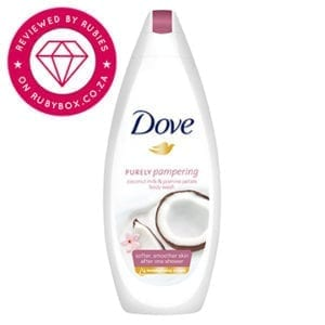 Purely Pampering Dove Body Wash Range-10073