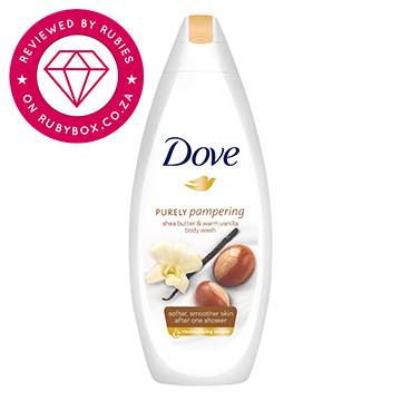 Purely Pampering Dove Body Wash Range-10074