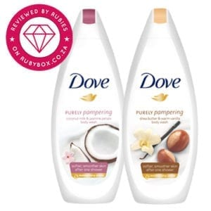 Purely Pampering Dove Body Wash Range-0