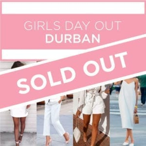 DURBAN - Rise Up Event - 1 Ticket-0