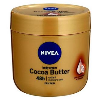 NIVEA Cocoa Butter Body Cream-0