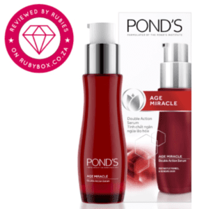POND'S Age Miracle Double Action Serum -0