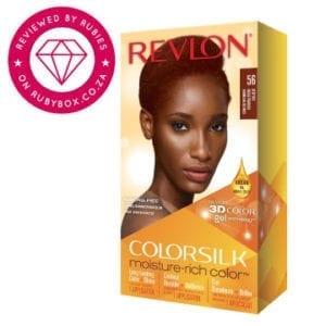 REVLON ColorSilk Moisture-Rich Color-10300
