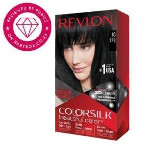 REVLON ColorSilk Beautiful Color Permanent Hair Color-0