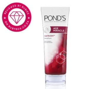 POND'S Age Miracle Cell Regen Facial Foam -0