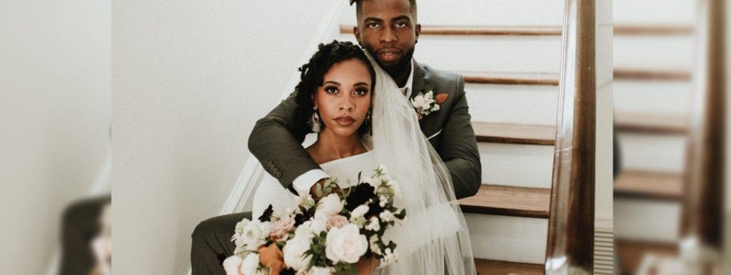 Amazing Instagram accounts for bridal inspiration