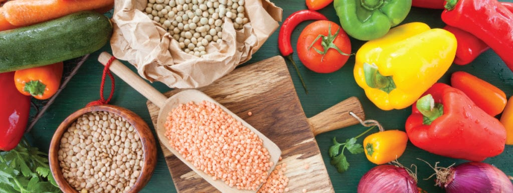 9 Healthy Tips to Help You Start Eating a Vegan Diet