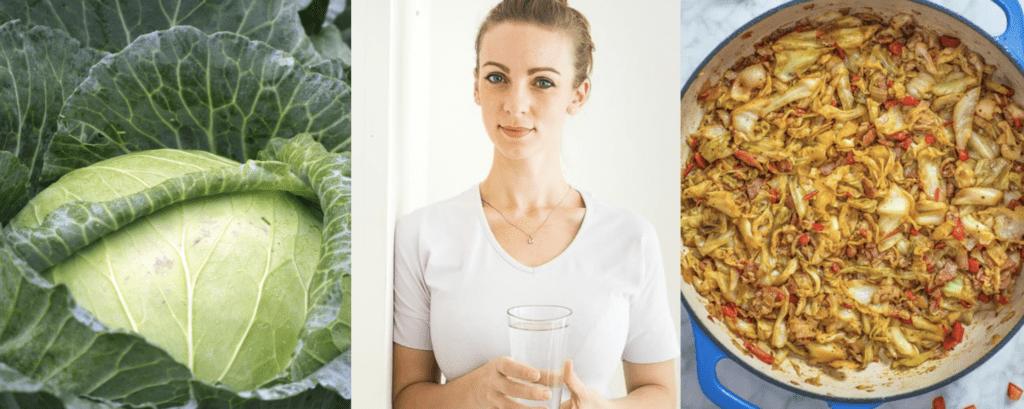 Delicious Budget Friendly Cabbage Recipe