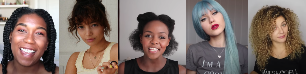 how to cut your hair like a pro