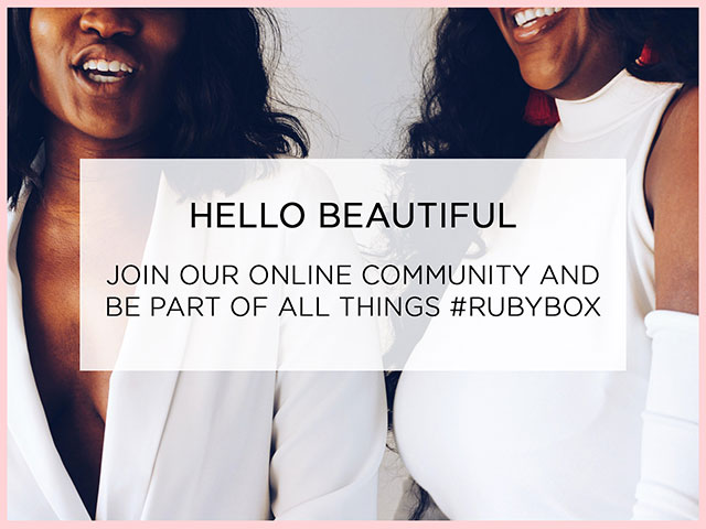 Join rubybox