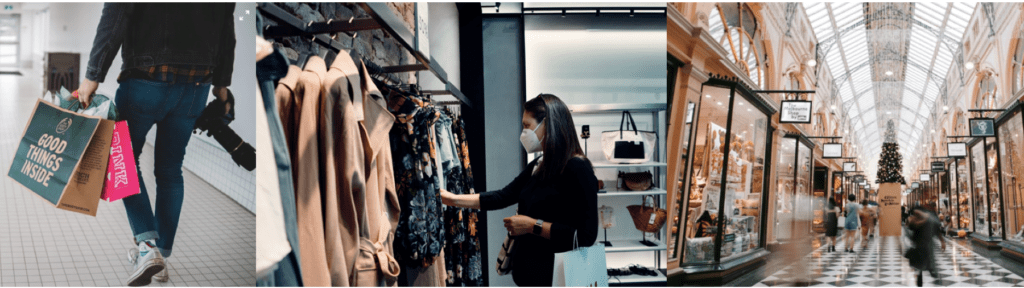 How To Shop Successfully During COVID-19