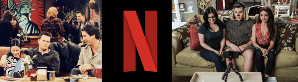 Best comedies on Netflix right now – heaven knows we need it!