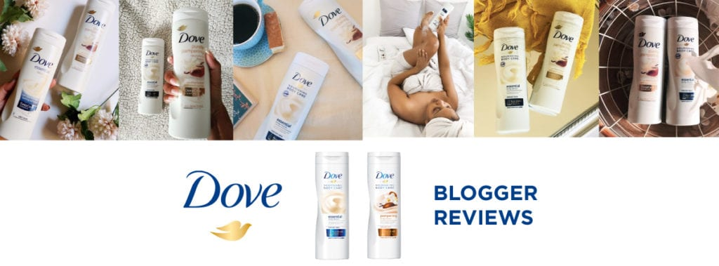 Dove Bloggers Review