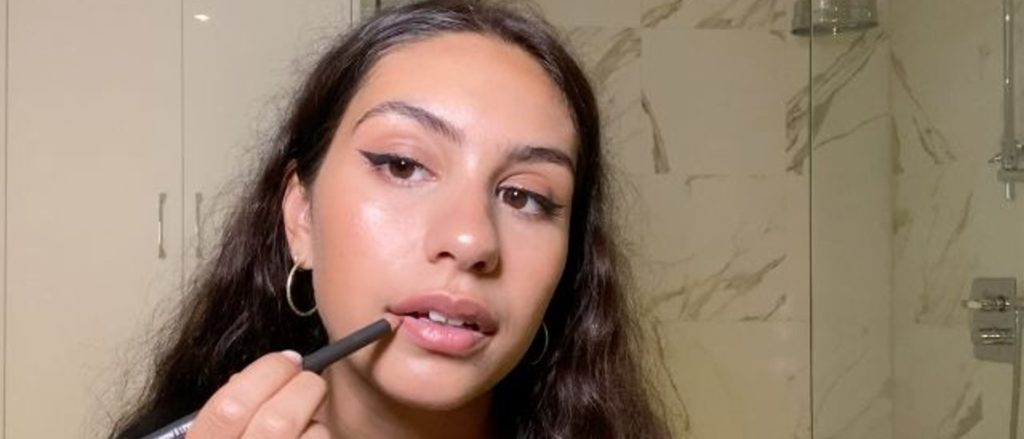Guide to Dewy Skin and Perfect Winged Eyeliner
