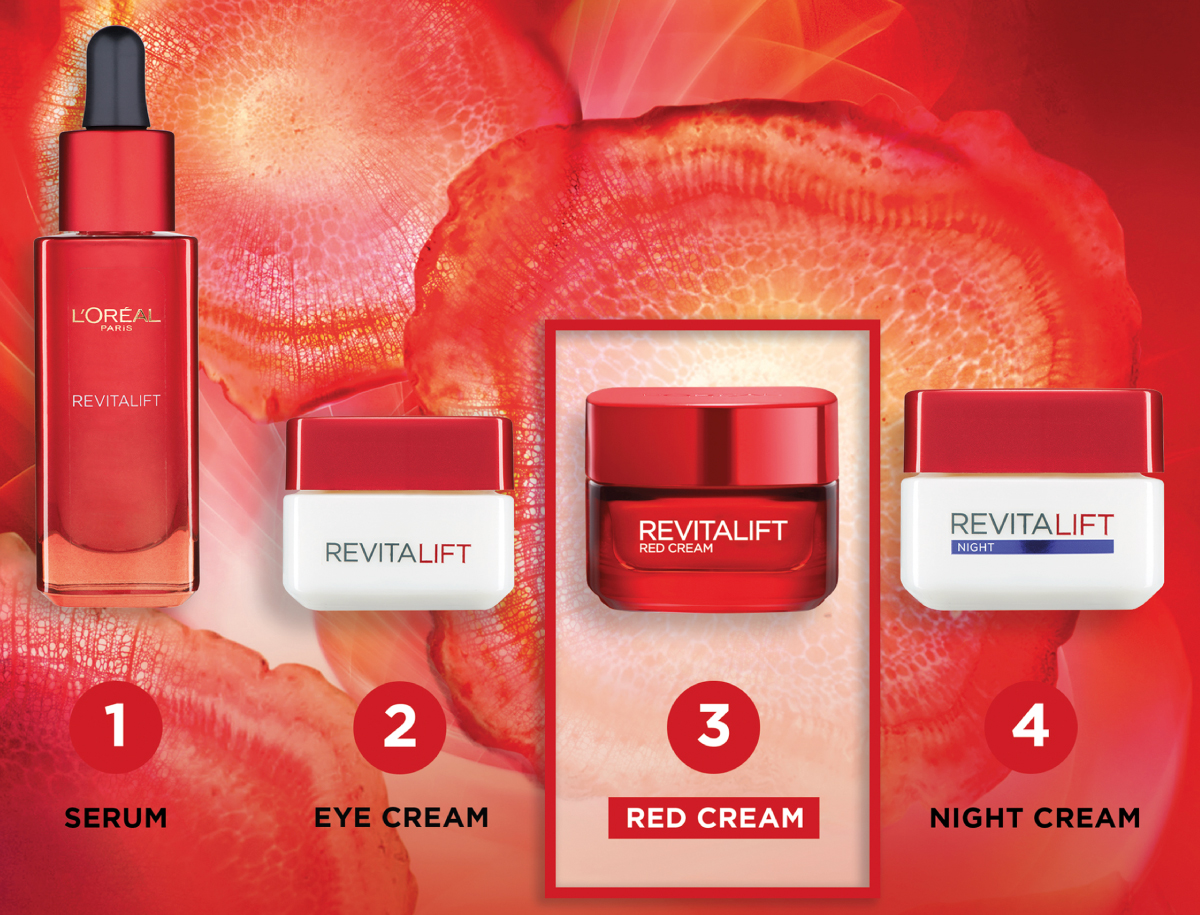 LOREAL-RED-Launch-article-inside