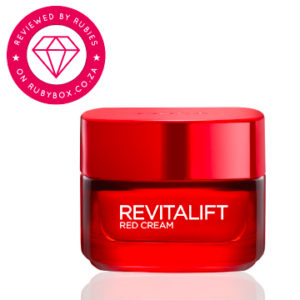 LOREAL-RED-product-page