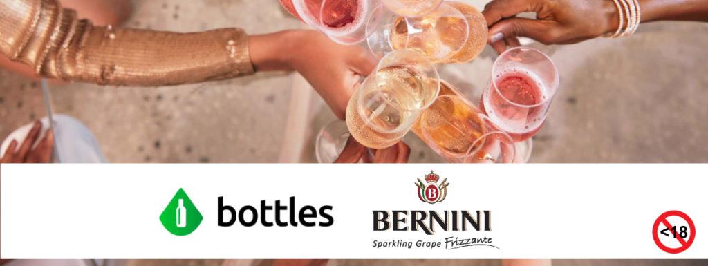 Bernini Bottles Article
