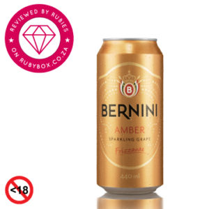 Bernini Amber Can