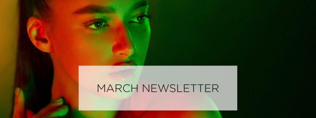 March-Newsletter