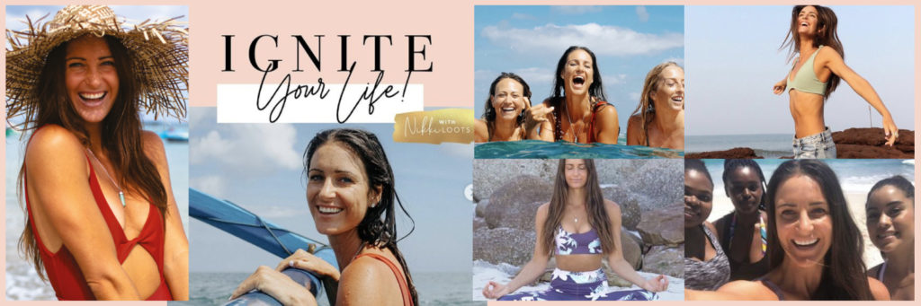 Nikki Loots: Ignite Your Life
